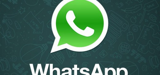 Whatsapp-op-computer