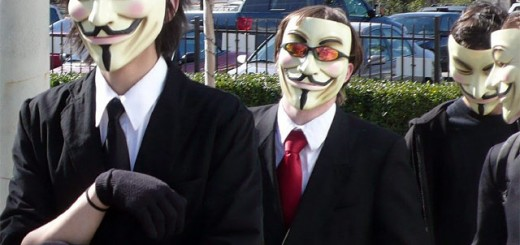 hacker-Anonymous