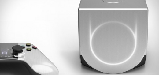 OUYA-gameconsole