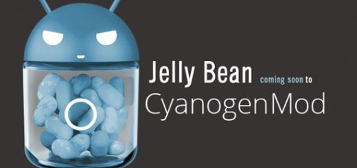 Android4.1-cyanogenmod
