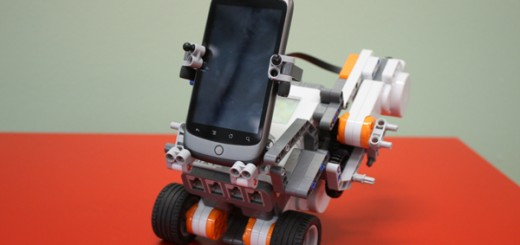Lego-Mindstorms