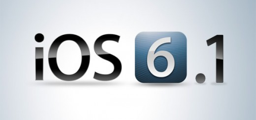 iOS6.1