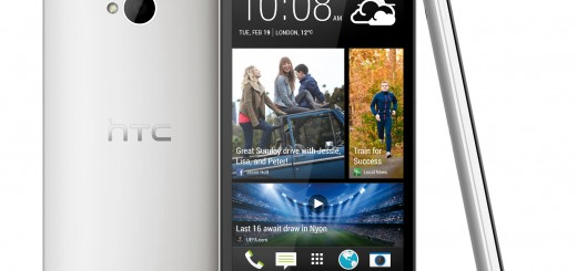 HTC-One