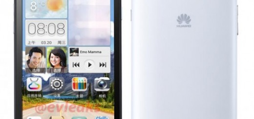 &#039;Huawei Ascend G700