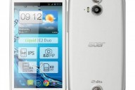 Acer Liquid E2