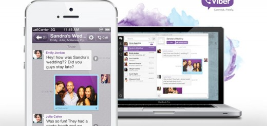 Viber-Desktop-App