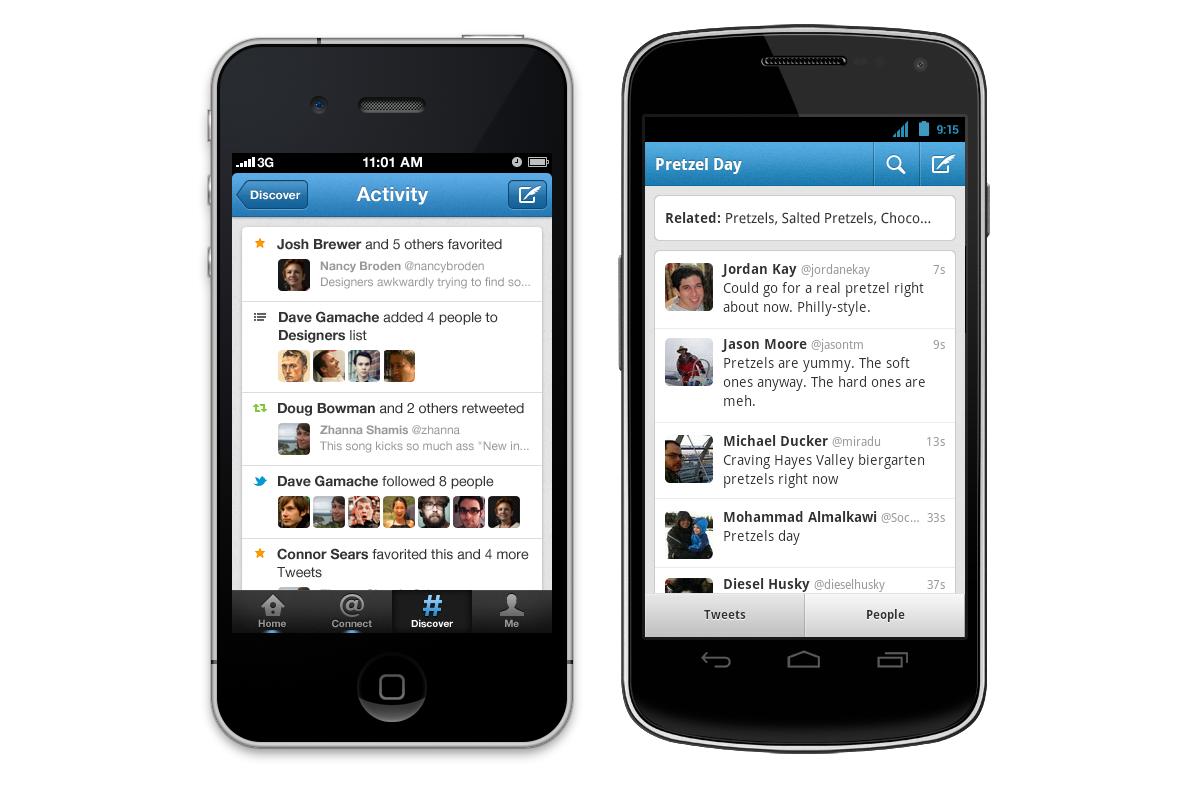 ios apps für android