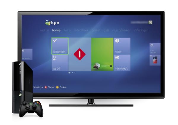 Kpn app tv