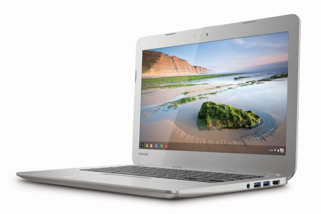 Chromebook-Google-Toshiba