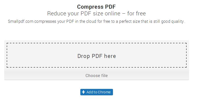 gratis pdf bestand verkleinen in windows 7 en 8 - technieuws