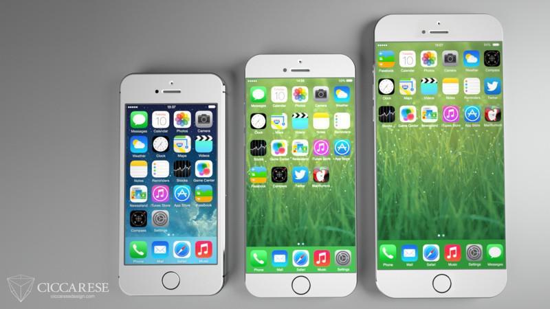 Iphone  Accu Capaciteit