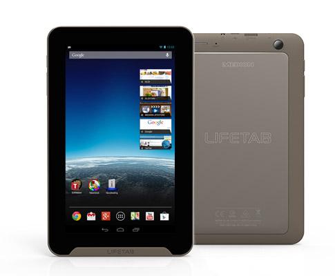Lifetab-tablet
