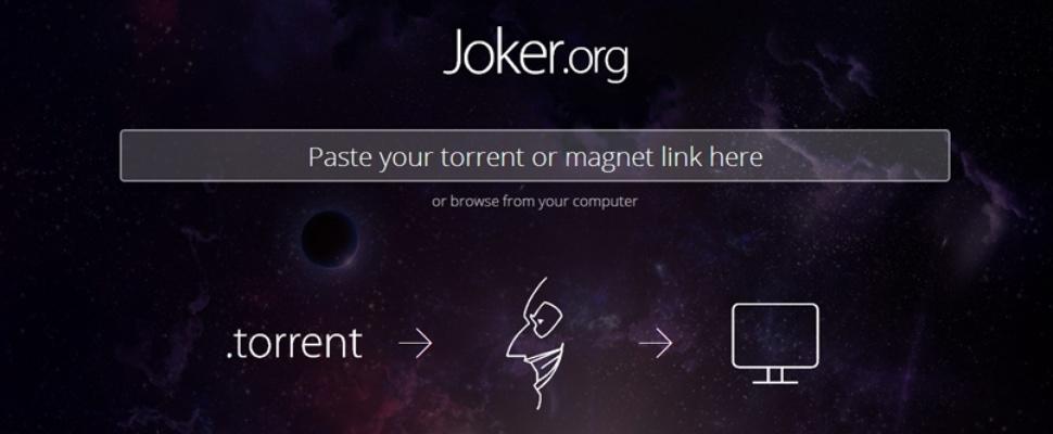 Joker-org