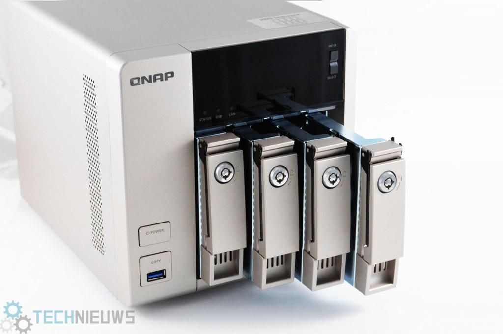 Qnap-TVS-463-4