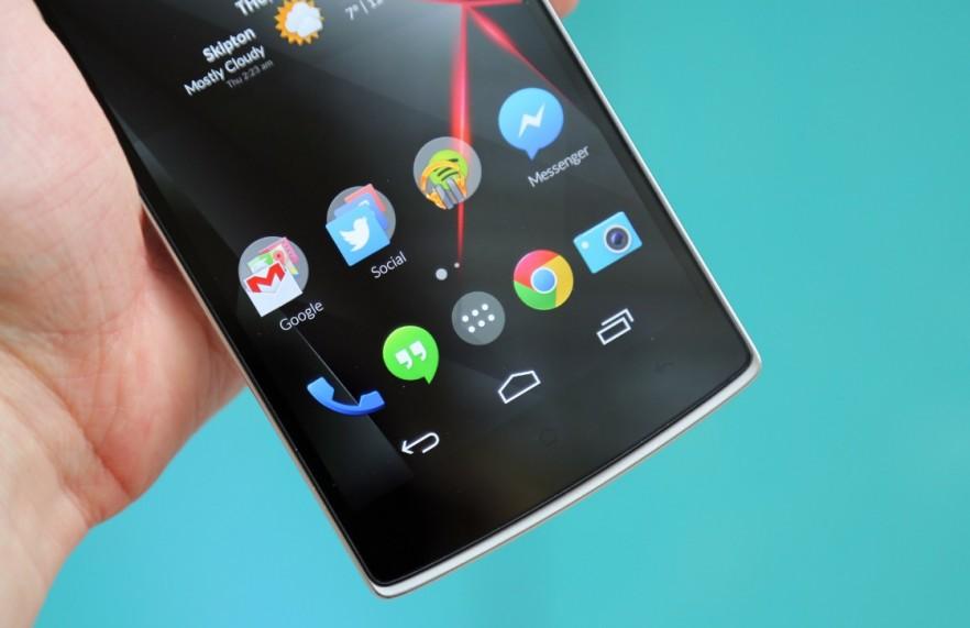 toekomst lumia phone