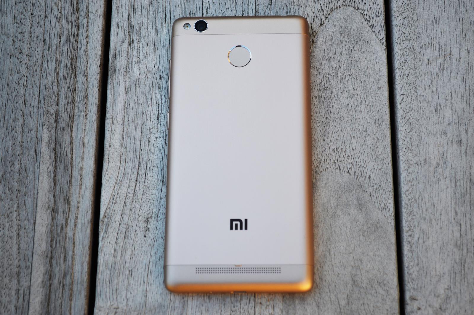 Xiaomi-3S