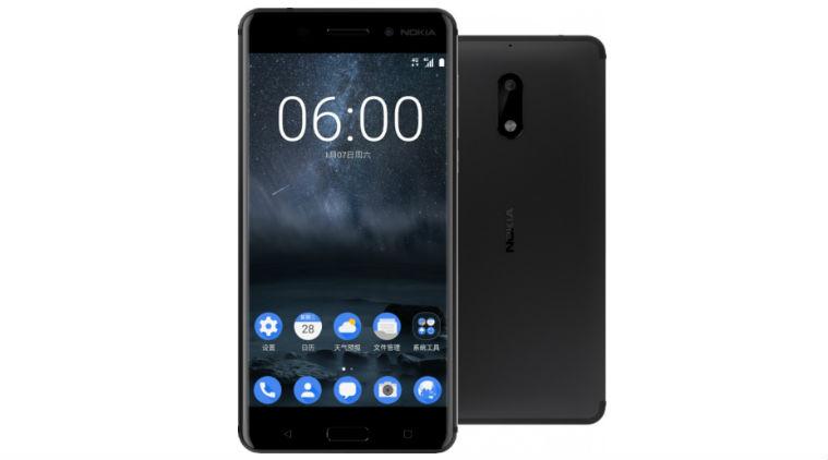 nieuwste nokia smartphone