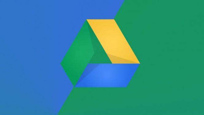 Fondos de google drive