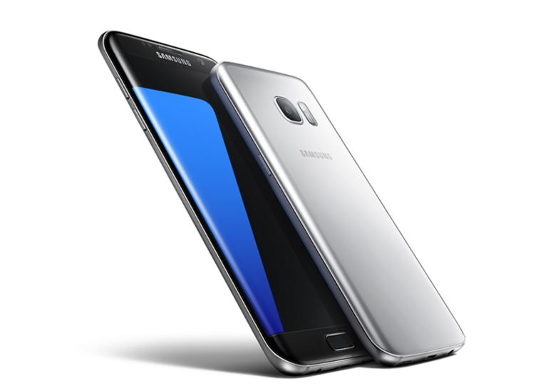 Samsung, galaxy, s7, edge 32GB E-shop, samsung