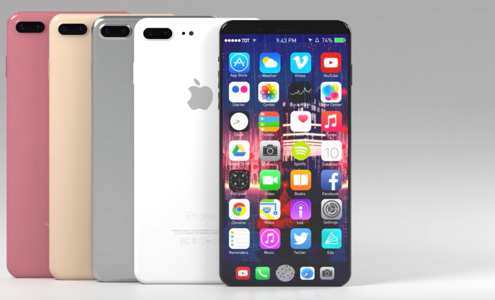 what year did the iphone 5 come out in 2018 beschikken alle iphones een oled scherm 21239
