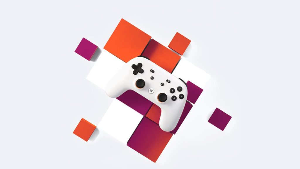 Google is pulling its own game studios for Stadia platform