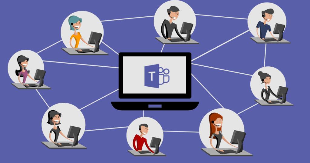 De verschillen tussen Slack en Microsoft Teams - Technieuws